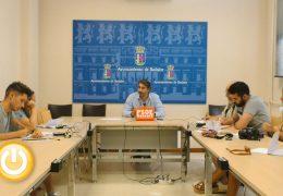 PSOE critica que la ciudad no tenga un Plan Estratégico de Turismo