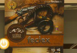 FECIEX presentará la colección »Cofradia culminum Magister. La pasión por la caza de montaña»