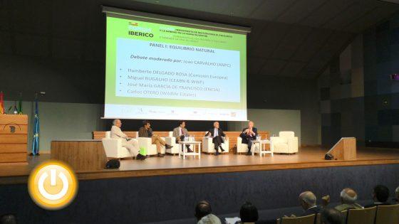 FECIEX acoge el I Forum Ibérico de Caza