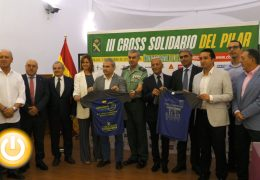 La Guardia Civil organiza el III Cross Solidario del Pilar
