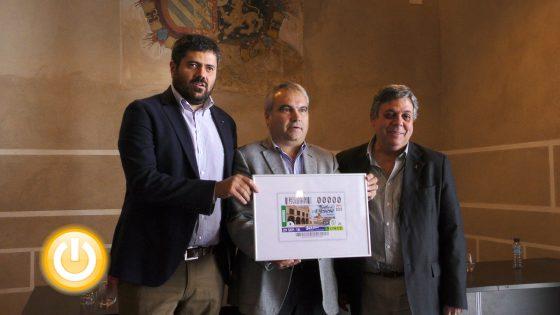 La fiesta de Almossassa ilustrará un cupón de la ONCE