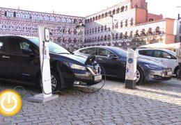 Del 11 al 13 de octubre, Badajoz se convertirá en el epicentro del vehículo eléctrico