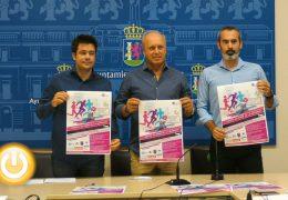 Badajoz celebrará el 12 de octubre la I Carrera solidaria de la Hispanidad