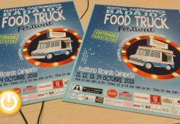 Festival Food Truck en el auditorio Ricardo Carapeto