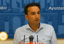 Cabezas critica que el Ayuntamiento siga sin aprobar el presupuesto de 2018