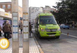 Badajoz tendrá cuatro nuevas líneas de bus