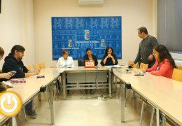 El PSOE considera obsoleta la gestión del servicio de ayuda a domicilio