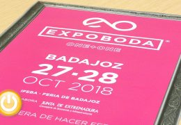 Expobodas celebra 10 años en Badajoz