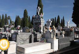 El Ayuntamiento invierte cerca de 700.000 euros en cementerios