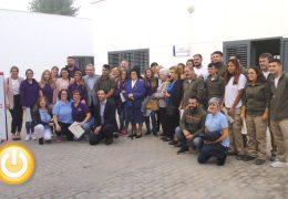 Clausurado el programa de formación 'Alpéndiz II'