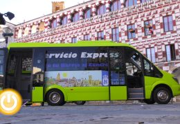 Los usuarios de los autobuses urbanos podrán hacer transbordo gratuito