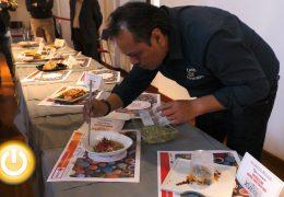 La Feria de la Tapa de Badajoz se marca el reto de superar las 10.000 raciones