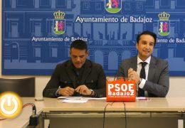 El PSOE cree que los presupuestos del PP «son un mero trámite»