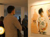 El Luis de Morales reúne 44 obras de los ganadores y seleccionados de los Premios Ciudad de Badajoz