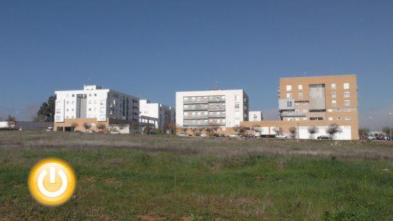 Las obras de urbanización de Cuartón Cortijo podrían concluirse en 2019