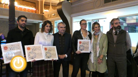 'El Paso del Agua' gana la Feria de la Tapa del Casco Antiguo