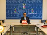 Cabezas dice que el alcalde solo mira por su interés y no por la ciudad