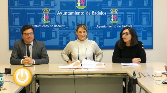 Presentada la V Edición de las lanzaderas de empleo en Badajoz