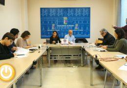 Cordero pide un centro de salud nuevo para el Casco Antiguo