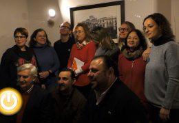 Julia Timón: «Ciudadanos ha roto el bipartidismo en Badajoz»