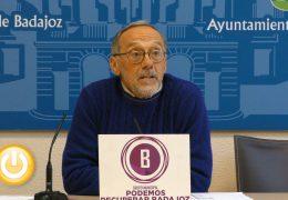 De las Heras lamenta desprotección de los trabajadores sociales por la mala gestión municipal
