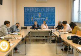 Badajoz destinará 7 millones de euros a la formación de un millar de personas