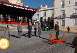 Elvas conmemora los 360 años de la Batalla das Linhas