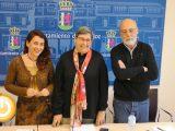 Fátima Robledo es la nueva concejala de Podemos en el Consistorio