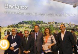 Eurobec muestra su potencial turístico en FITUR