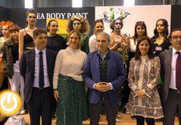 Ifeba acoge hasta el domingo la Feria de la Belleza y la Moda