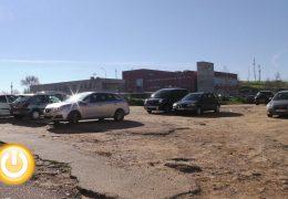 El PSOE critica lo descuidada que está la barriada Cerro del Viento