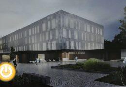 Presentada la nueva Facultad de Medicina de la UEX