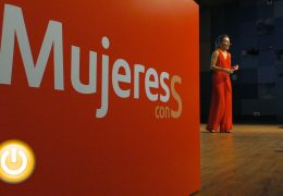 'Mujeres con S' reúne a más de 500 mujeres en Badajoz