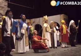 20 D'Copas – Preliminares 2019 Concurso Murgas Carnaval de Badajoz