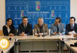 Badajoz hará accesibles 146 paradas de autobuses