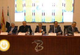 Un encuentro internacional pone en valor los ocho tapices flamencos de la Catedral de Badajoz