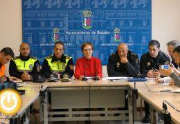 750 efectivos velarán por la seguridad del Carnaval de Badajoz