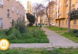 Cabezas pide sacar del olvido las calles de tierra de Las 500 Viviendas