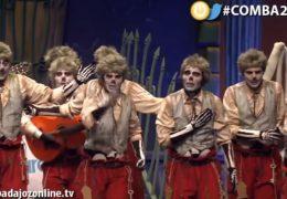 Al Maridi- Final Concurso Murgas Carnaval de Badajoz 2019