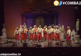 Al Maridi– Semifinales 2019 Concurso Murgas Carnaval de Badajoz
