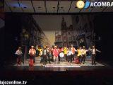 Los Callejeros – Preliminares 2019 Concurso Murgas Carnaval de Badajoz