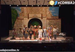 Los Informales – Preliminares 2019 Concurso Murgas Carnaval de Badajoz