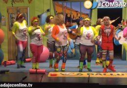 Los Mirinda – Preliminares 2019 Concurso Murgas Carnaval de Badajoz