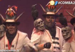 Marwan – Preliminares 2019 Concurso Murgas Carnaval de Badajoz