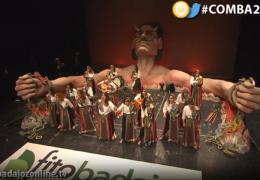 La Castafiore– Semifinales 2019 Concurso Murgas Carnaval de Badajoz