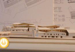 «La casa por el tejado», proyecto ganador del II Concurso de ideas de El Campillo