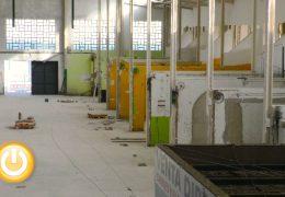 Mercabadajoz invertirá 700.000 euros en modernizar sus instalaciones