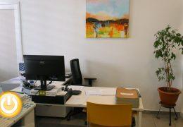 Los servicios sociales de San Roque amplían sus instalaciones