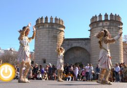 La 'Pasarela de Don Carnal' celebra su primera edición