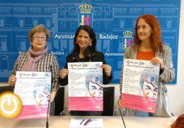 'Grito por mí' será el lema del Festival Internacional Gritos de Mujer